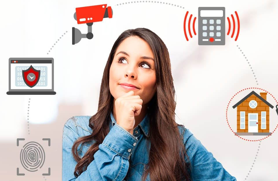 sistema de monitoramento como funciona preço alarme